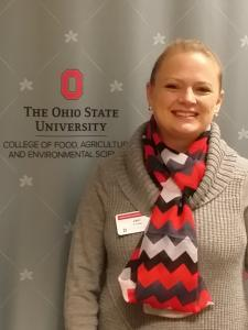 Amy Stone, OSU Extension